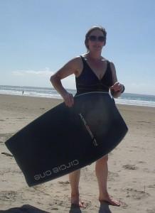 Ann Bodyboard
