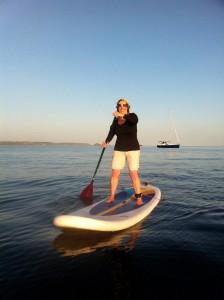 paddleboarding 5