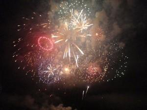 fireworks Cole Vassiliou