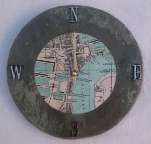 clock poplar